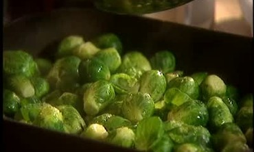 How to Braise Brussel Sprouts