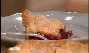 How to Make a Slab Pie, Part 2