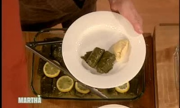 How to Make Whole Grain Dolma