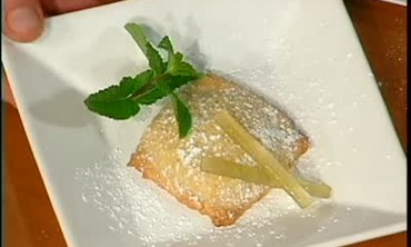 Italian Sweet Dumplings, pt. 2