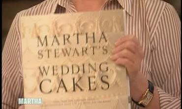 Martha Answers Cake Questions