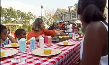 Martha's Community Block Party