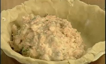 New England Salmon Pie, Part 1