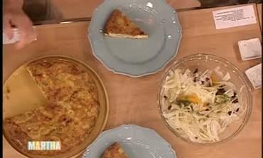 Orange, Fennel, and Olive Salad