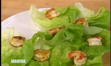 Quick Shrimp Piri Piri Recipe