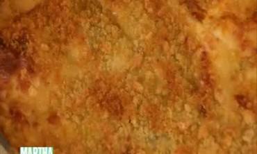 Roasted Tomato Lasagna, Part 2