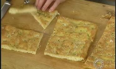Chef John Makes Focaccia Bread