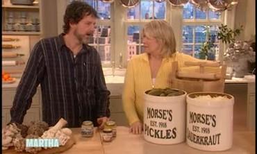 Chef Rob Evans' Favorite Things