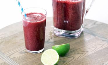 Video: Apple, Fennel and Kale Green Juice | Martha Stewart