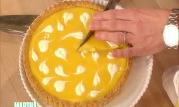 Delicious Lemon Filling Part 2