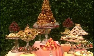 How to Create a Dessert Buffet