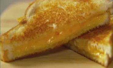 How to: Grilled Cheese Sandwich