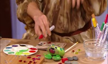 How to Make Rock Craft Animals