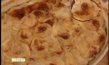 How to Make Scalloped Potatoes