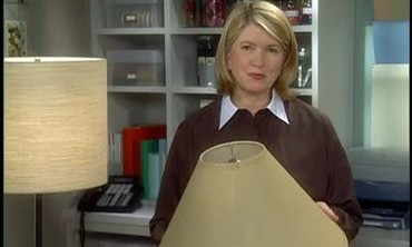 How To Make Your Own Lampshade