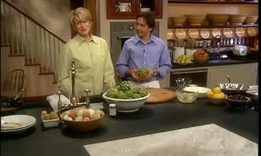 How to Prepare Artichoke Salad