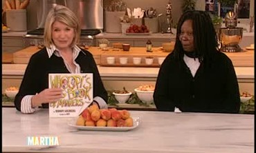 Interview with Whoopi Goldberg