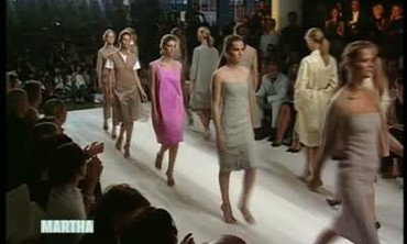 New Calvin Klein Dress Designs