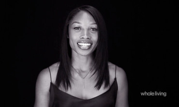 Olympic Hopefuls: Allyson Felix