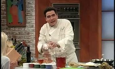 Panzanella Cruton Salad Recipe