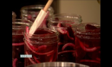 Pickling Beets with Rick Field