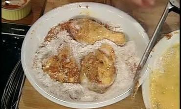 Portuguese Fried Chicken Pt. 1