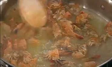 Recipe for Shrimp and Scallops