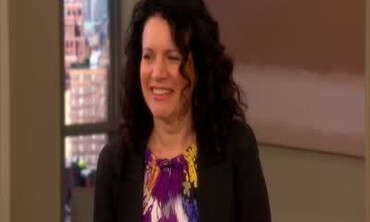 Susie Essman's Career in Comedy