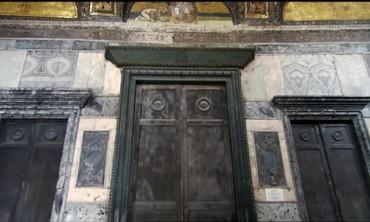 The Hagia Sophia of Istanbul