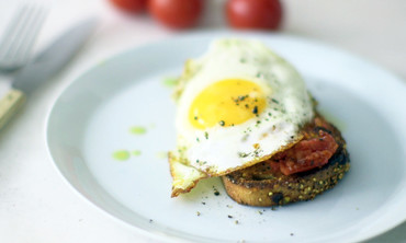 3 Healthy Toast Recipe Upgrades