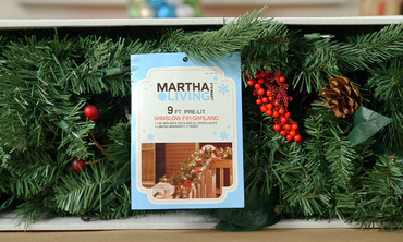 video how to decorate with ribbon martha stewart - How To Put Ribbon On A Christmas Tree Martha Stewart