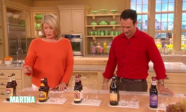 Beer and Ale with Sam Calagione