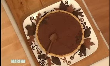 Chocolate Mud Pie Recipe, Part 2