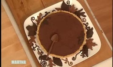 Chocolate Mud Pie Recipe, Part 2
