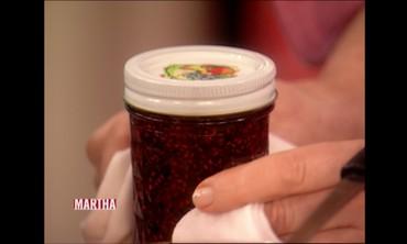Christine Ferber's Raspberry Jam