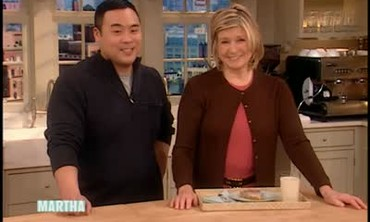 Crack Pie with Chef David Chang