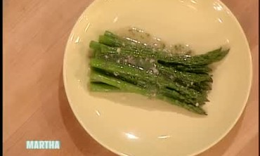 Emeril Lagasse's Asparagus Salad