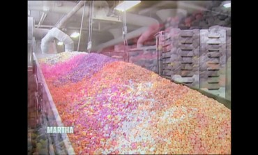 How Sweetheart Candies are Made