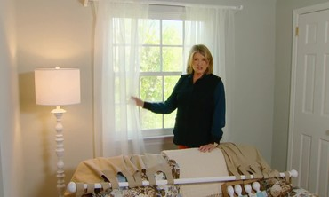 How To Choose And Hang Curtains