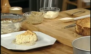 How to Make a Shrimp Cheesecake