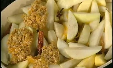 How to Make Apple and Pear Stew