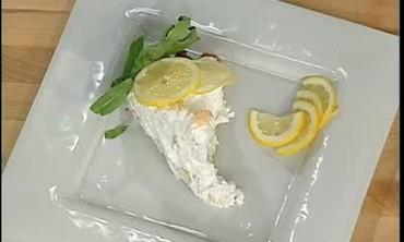 Lemon Chess Meringue Pie Recipe