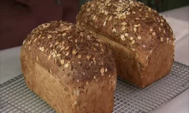 Loaves of Multigrain Bread, Pt. 2