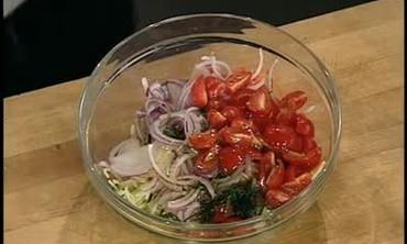 Simple American Coleslaw Recipe