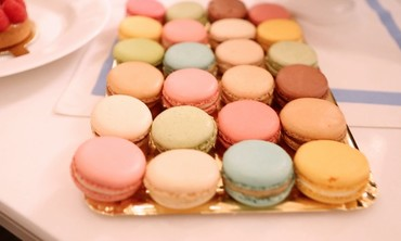 The History of Laduree Macarons