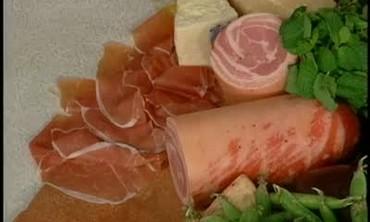 A Taste of Rich Roman Food Pt. 1