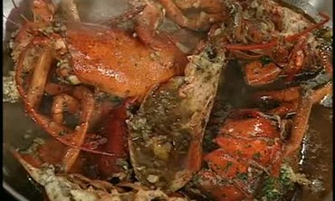 Classical American Lobster Sauce