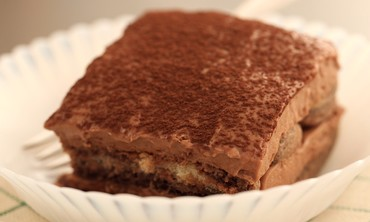 Double Chocolate Tiramisu Recipe