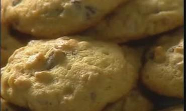 Everyday Chocolate Chunk Cookies