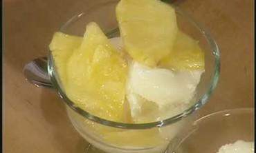 Everyday Pineapple Ginger Sunday